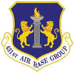 431 Air Base Gp emblem.png