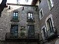 50 Casa del Gremi dels Sabaters i casa Gironella, pl. Sant Felip Neri.JPG