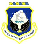 528th Aircraft Control & Warning Gp emblem.png