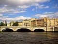 694. St. Petersburg. Obukhovsky Bridge.jpg