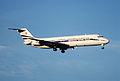 82ao - Italian Air Force DC-9-32; MM62012@ZRH;01.02.2000 (5553260386).jpg