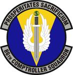 86 Comptroller Sq emblem.png