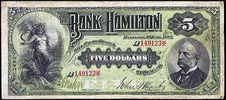 Bank of Hamilton - Image: 96 1 b
