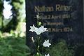 9844viki Cmentarz żydowski na Ślężnej. Foto Barbara Maliszewska.jpg