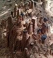 Ação dos pingos da chuva sobre a areia.jpg