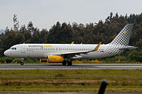 EC-LUO - A320 - Med-View Airline