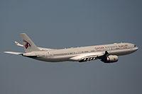 A7-HHH - A345 - Qatar Airways Amiri Flight