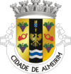 Coat of arms of Almeirim