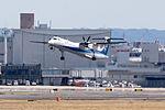 ANA Wings, DHC-8-400, JA852A (25141648054).jpg