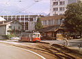 AOMC Monthey Ville, old station, 1979.jpg