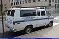 APD -65 Commercial Vehicle Enforcement Chevrolet Sport Van (14832862853).jpg