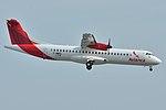 ATR 72-600 Avianca (AVA) F-WWEC - MSN 1114 - Will be HK-4955 (10498398874).jpg