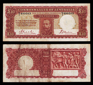 AUS-24-Commonwealth Bank of Australia-10 Pounds (1934–39).jpg