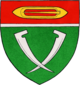 Coat of arms of Gramatneusiedl