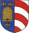 Coat of arms of Zeillern