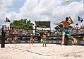 AVP Professional Beach Volleyball in Austin, Texas (2017-05-19) (34629667824).jpg