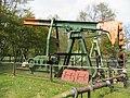 AWietze Deutsches Erdölmuseum Wirth-Pumpe.jpg