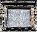 A Grade II Listed Building in Dolgellau, Gwynedd, Wales; St Mary's Church 05.jpg