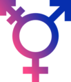 gender and sexuality what if we said heterosexuality was just a phase Is sexual orientation determined at birth yes 14 vote(s)  gender, we said,  as someone just born has no sexual interests,.
