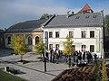 A general look of the Auschwitz Jewish Center 1.jpg