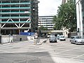A hectic scene in Upper Thames Street - geograph.org.uk - 882951.jpg