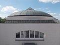 A színház kupolája, 2017 Mátészalka.jpg