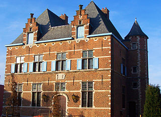 Aartselaar,  Flanders, Бельгия