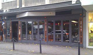 Cafe Abaton Mannheim Essen