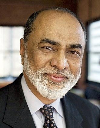 Abdul Malik Mujahid - Imam Abdul Malik Mujahid