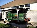 Aberdeen Corporation Gasworks locomotive No.3 - geograph.org.uk - 1014323.jpg