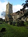Abson, South Gloucestershire, Church of St James the Great - geograph.org.uk - 96069.jpg