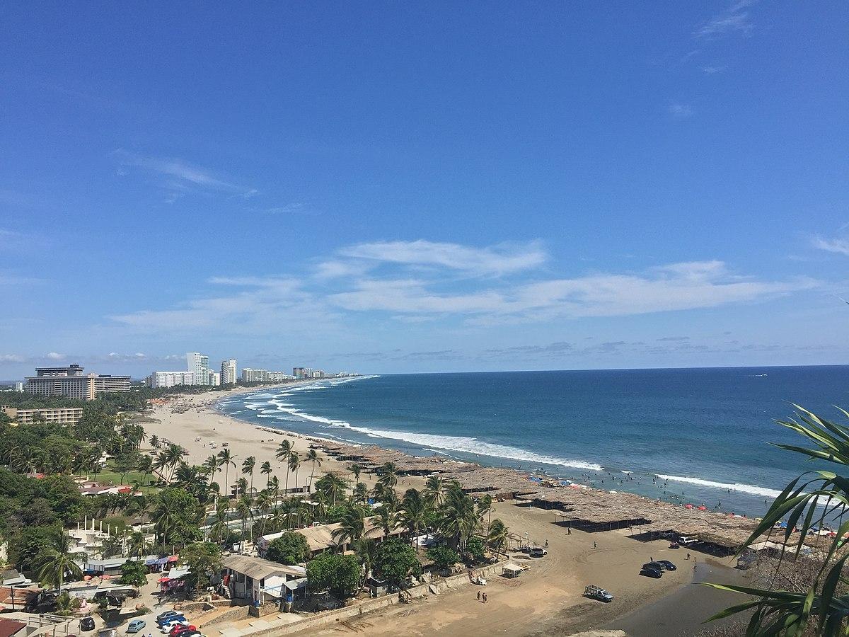 Acapulco Diamante - Wikipedia, la enciclopedia libre