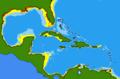 Achirus lineatus range.png