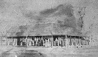 Adams Hotel Bundaberg circa 1880.JPG