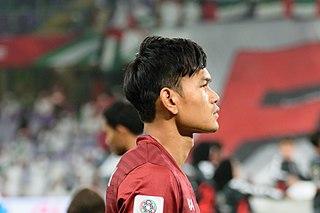Adisak Kraisorn Thai footballer