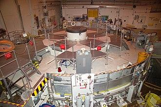 Advanced Test Reactor - Advanced Test Reactor