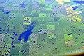 Aerial - Saskatchewan - north of Old Wives Lake - 01 - white balanced (10549938073).jpg