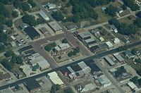 Aerial view of Maysville, Missouri 9-2-2013.JPG
