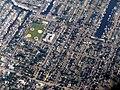Aerial view of a neighborhood in Freeport, New York, August 2019.JPG