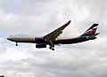 Aeroflot A330 (3647511026).jpg
