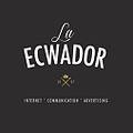 Agentuuri La Ecwador ametlik logo..jpg
