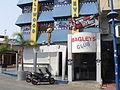 Agia Napa, bar and entertainment district 25.JPG