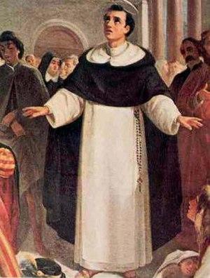 Augustine Fangi - Blessed Augustine of Biella, O.P.