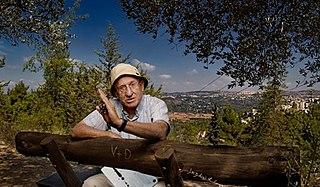 Aharon Razin Israeli biochemist