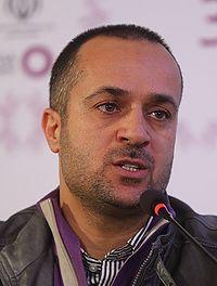 Ahmad Mehranfar at 34th Fajr.jpg