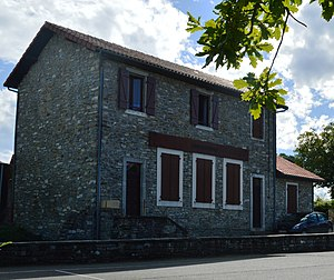 Ainharp - The Town Hall