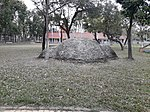 Air-raid Shelter in The Shape of Turtle, Zhengmin E. S. in Huwei.jpg