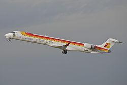 Air Nostrum Canadair CRJ900; EC-JTT@DUS;04.11.2012 678ap (8159273579).jpg