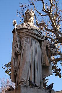 Aix-en-Provence Rene Ier de Naples 1 20061227.jpg