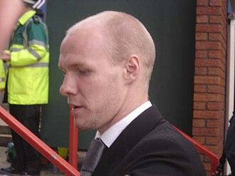 Andrew Johnson (footballer, born 1981) - Johnson in 2005